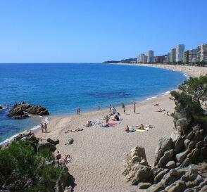 Platja d'Aro, turismo en la Costa Brava 3