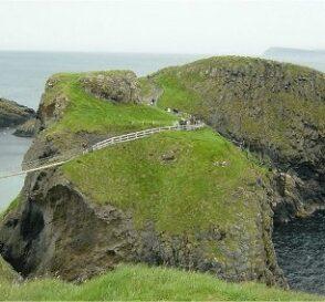 La costa de Irlanda del Norte, espectacular 2