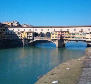 Florencia, el renacer italiano 3