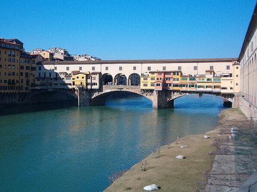 Florencia, el renacer italiano