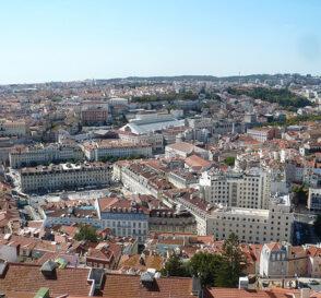 Lisboa, pasión e historia 2