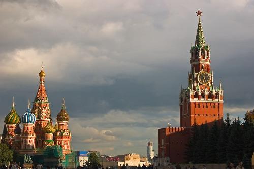La esencia de Moscú y sus alrededores