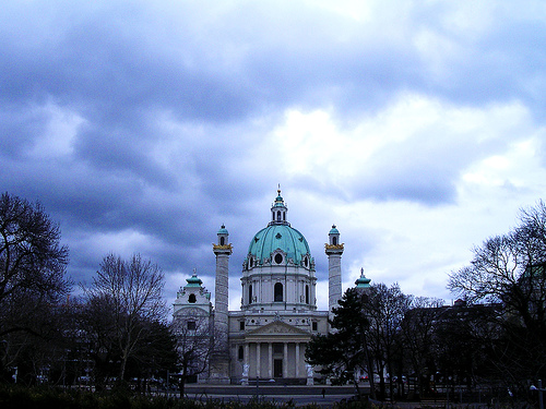 Viena, ciudad imperial 1