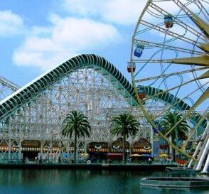 Anaheim, mucho más que Disneyland en California 3