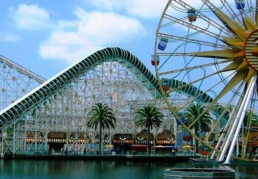 Anaheim, mucho más que Disneyland en California 1