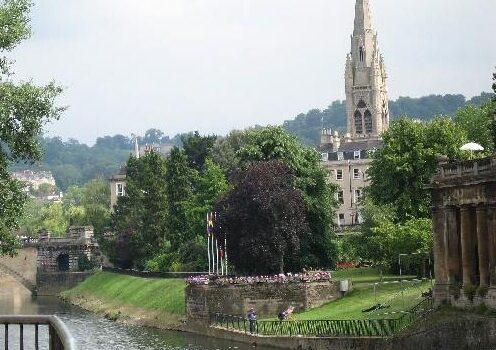 Bath, excursión desde Londres 15