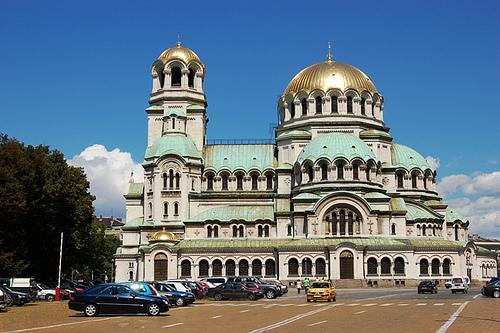 Qué ver en Bulgaria 2