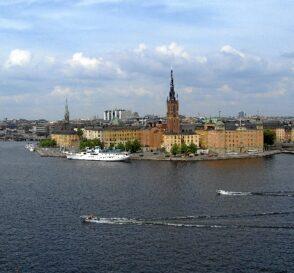 Turismo en Estocolmo 2