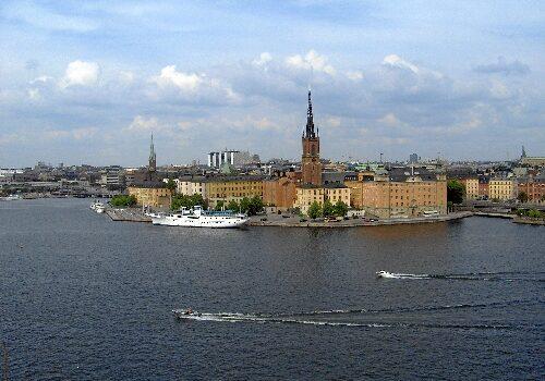 Turismo en Estocolmo 10