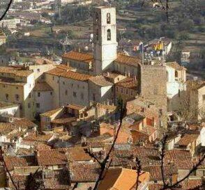 Grasse, la ciudad de los perfumes en Francia 2