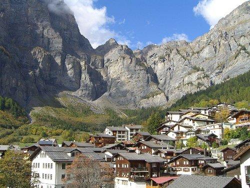Ruta por Suiza 1