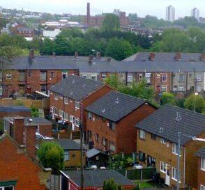 Oldham, excursión desde Manchester 2