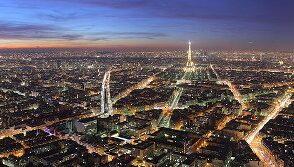 Ruta por París 2