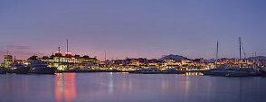 Puerto Banús, lujo y delicadeza 3