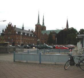 Roskilde, excursión desde Copenhague 2