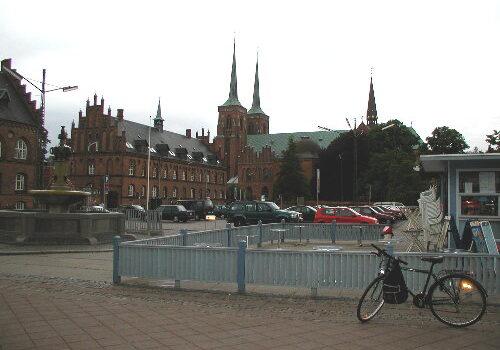 Roskilde, excursión desde Copenhague 1