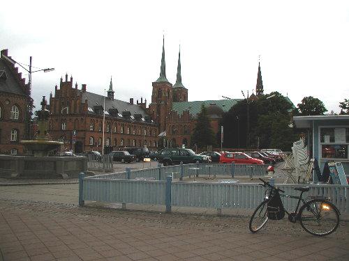 Roskilde, excursión desde Copenhague