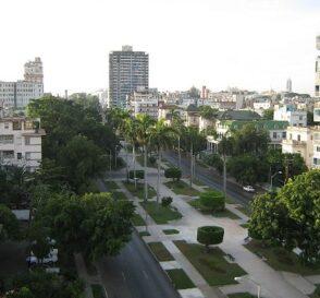 El Vedado, alma de La Habana 2