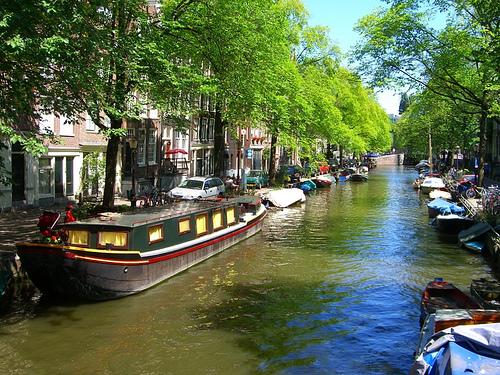 Cosas que ver en Ámsterdam 1