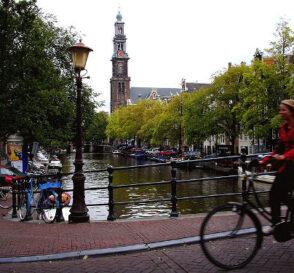 Cómo moverse en Amsterdam 3
