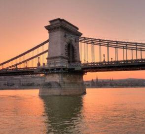 Hoteles en Budapest 2