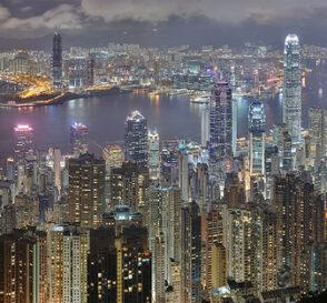 Hong Kong, la ciudad de los rascacielos de Asia 3