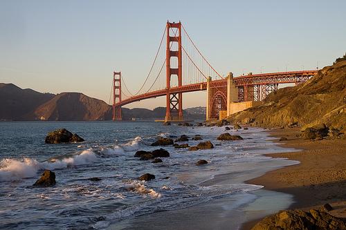 San Francisco, ciudad fascinante donde perderse 12
