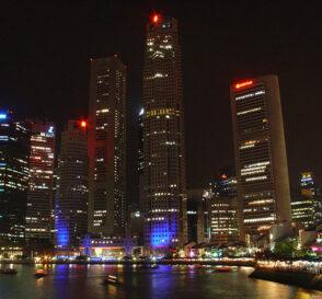 Singapur, la experiencia asiática 2
