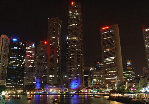 Singapur, la experiencia asiática 9