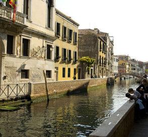 Venecia, ciudad de arte 3