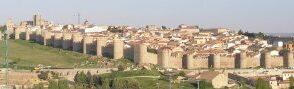 Ávila, toda una ciudad-monumento 1