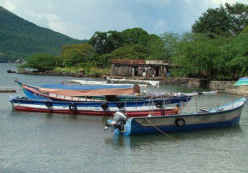 Amapala, el mejor destino en Honduras 1