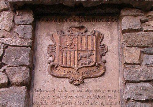 Andorra, pequeño gran país 1