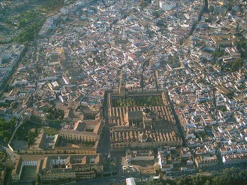 Córdoba para los más pequeños