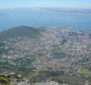 Sudáfrica, un país ya no tan desconocido 1
