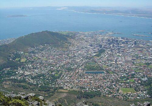 Sudáfrica, un país ya no tan desconocido 3