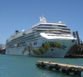 Cruceros en Hawaii 2