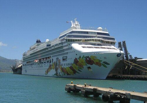 Cruceros en Hawaii 1