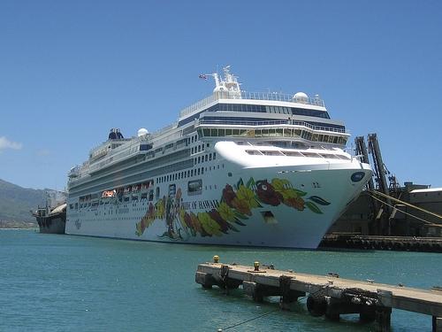Cruceros en Hawaii