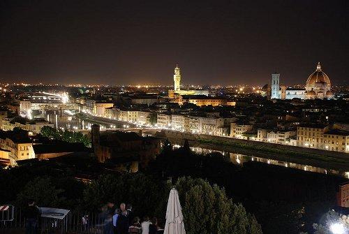 Florencia, ciudad monumental 1