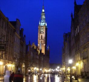 Gdansk, una joya en Polonia 1