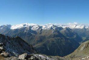 Alpes austriacos 3
