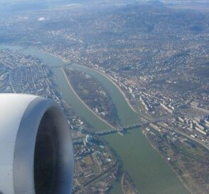 Isla Margarita de Budapest 1