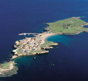 Isla de Tabarca, la isla de Alicante 2