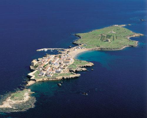 Isla de Tabarca, la isla de Alicante 1
