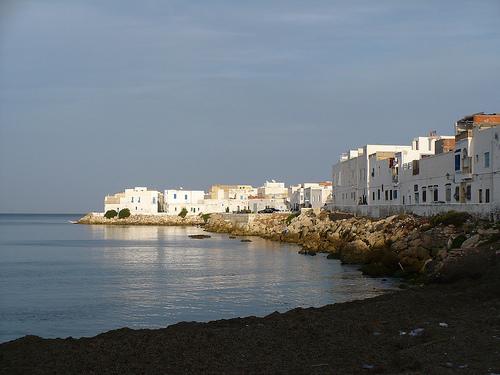 Mahdia, turismo en Túnez