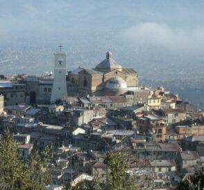 Los Castelli Romani, excursión desde Roma 2