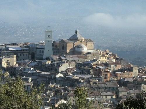 Los Castelli Romani, excursión desde Roma