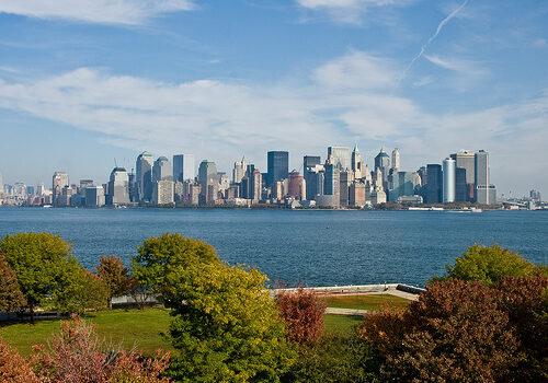Fin de semana en Nueva York 1