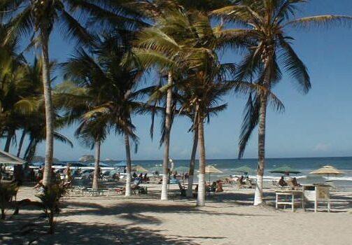 Playas en Venezuela 4